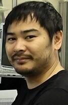 Kazuhiro Takamura