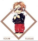 Kou Fujisaki