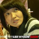 Hyeon-Sook Lee