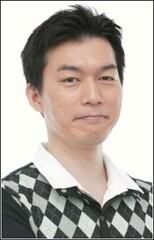 Yasuhiko Tokuyama