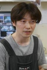 Mutsuo Shinohara