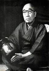 Ranpo Edogawa