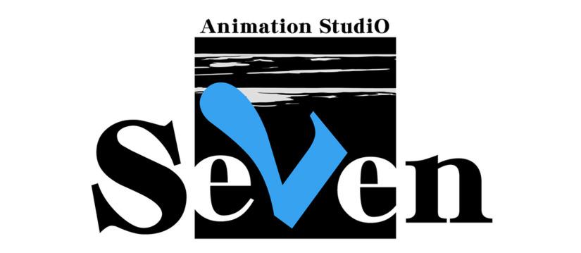 Аниме студии Seven