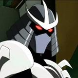 Utrom Shredder