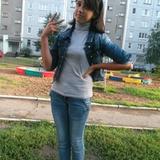 Динара Алексеева